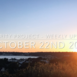 Clarity | Weekly Update – October 22nd